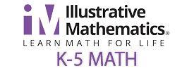 Kendall Hunt, Illustrative Mathematics K-5 Math